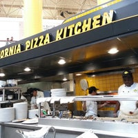 Photo taken at California Pizza Kitchen by Cristian L. on 10/21/2012