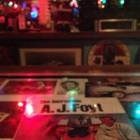 Photo taken at Pike Bar & Fish Grill by Ace G. on 1/2/2013