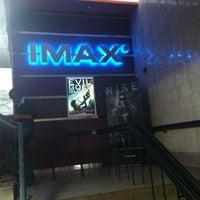 Photo taken at IMAX XX Century - 20th Century by Aris N. on 9/20/2012