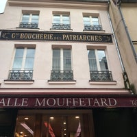 Café Le Mouffetard - French Restaurant in Paris