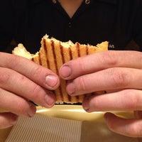 Photo taken at Panera Bread by Mitch B. on 12/19/2013