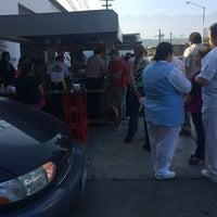 Photo taken at Taquería El Compadre by Katy H. on 10/31/2014