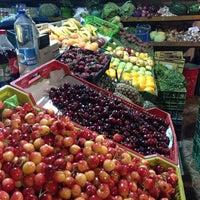12/8/2013에 Carolina M.님이 Mercado Diego De Almagro에서 찍은 사진