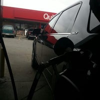 Photo taken at QuikTrip by Joe D. on 2/2/2013