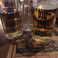 Photo taken at Big Nose Kate's Saloon by Chayo S. on 3/29/2017
