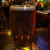 Photo taken at P.J. Horgan's Pub by John on 10/12/2012
