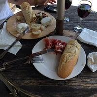 Photo taken at Gordon's Wine Bar by Simone C. on 6/8/2014
