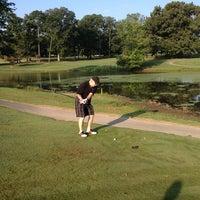 Photo taken at Dogwood Hills Golf Club by Jonathan M. on 9/15/2013