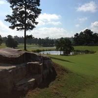 Photo taken at Dogwood Hills Golf Club by Jonathan M. on 9/16/2013