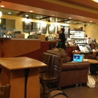 Photo taken at Starbucks by Stuart F. on 11/9/2012