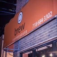 Foto tirada no(a) Brew Coffee House por Liz T. em 1/18/2014