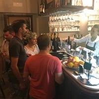 Foto scattata a Osteria Zanchetti da stefano s. il 8/29/2017
