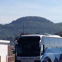 Photo prise au Central de Autobuses par Javier S. le7/27/2013