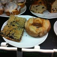 Photo taken at Starbucks by Jeff D. on 10/18/2012
