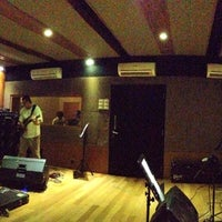Photo taken at Studio ABBE by Cangsque on 11/25/2014