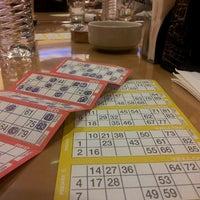 Photo taken at Bingo by Odysseas N. on 11/14/2013
