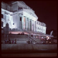 Photo taken at Brooklyn Museum by Kate C. on 10/6/2013