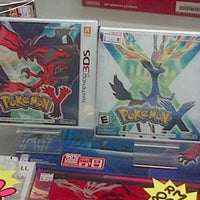 Photo taken at Hwa Ching Game Shop by Aryanna Y. on 11/1/2013