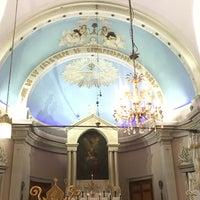 Photo taken at Yenikoy Kud Dipo Surp Asdvazazin Ermeni Kilisesi 1760 by Ani K. on 6/3/2018