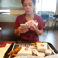 Photo taken at Jack in the Box by Tracy W. on 9/12/2013