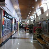 Photo taken at Victoria Point Shopping Centre by Donna C. on 10/27/2012