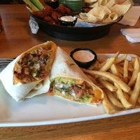 Photo taken at Applebee's Neighborhood Grill & Bar by Abby S. on 9/6/2014