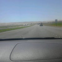 Photo taken at 580 by Ashley A. on 5/13/2013