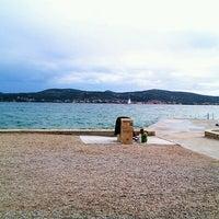 Photo taken at Hotel ILIRIJA  **** by Una M. on 5/31/2013
