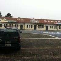 Photo taken at Academia de Polícia Militar do Barro Branco by Sergio H. on 10/20/2012