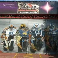 Foto tirada no(a) Fs Motos por Rogério M. em 12/8/2012