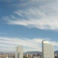 Photo taken at Edificio Seguros Bolivar by Carolina G. on 1/28/2013