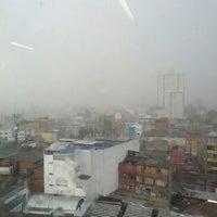 Photo taken at Edificio Seguros Bolivar by Carolina G. on 12/12/2012