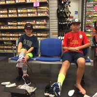 Photo taken at Big 5 Sporting Goods by Evren E. on 10/15/2016