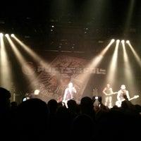 Das Foto wurde bei FZW von Dustin H. am 11/22/2012 aufgenommen