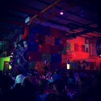 Photo taken at Madaquekua by Diego R. on 9/28/2014