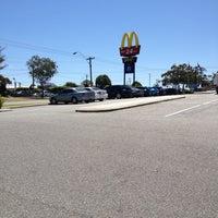 Photo taken at McDonald's by Ken T. on 11/17/2012