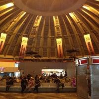Foto tomada en Terminal de Autobuses de Pasajeros de Oriente (TAPO) por Jesus Humberto S. el 10/6/2012