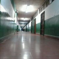 Photo taken at Escuela Profesional Isabel H. Obaldia by Ameth B. on 11/29/2012