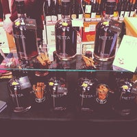 Photo taken at Van Wyck Wines & Liquors by Ally S. on 12/28/2013