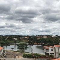 Photo taken at Lagoa de Cima by Ninha R. on 3/30/2018