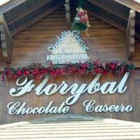 Foto tirada no(a) Florybal Chocolates por Eduardo A. em 1/23/2013