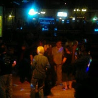 Photo taken at The Dirty Bourbon Dance Hall & Saloon by Mello S. on 3/28/2013
