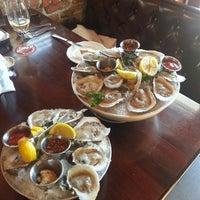 Photo taken at Pappadeaux Seafood Kitchen by Joe R. on 1/18/2014