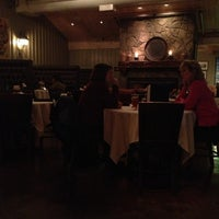 Photo taken at Hilltop Grille by Laura W. on 3/9/2013