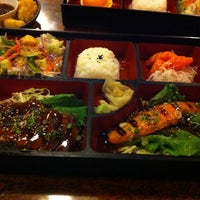 Photo taken at Hokaido Japanese Cuisine by Mario on 2/15/2015