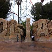 Снимок сделан в Goliath пользователем Mario 12/16/2012