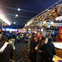 Photo taken at Carnival Midway by Mario on 1/12/2014