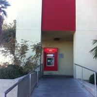 Photo taken at Bank of America by Mario on 1/13/2014