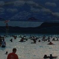 Photo taken at Big Surf by Amrinder S. on 7/6/2013