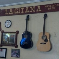 Photo taken at La Gitana by Katherine D. on 9/22/2014